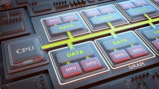 Память может получить собственные процессоры для обработки данных, что ускорит общие вычисления