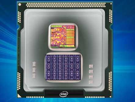 Нейроморфный самообучающийся 14-нм процессор Intel Loihi