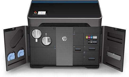 Новые 3D принтеры HP обещают быстрое и качественное прототипирование по умеренной цене