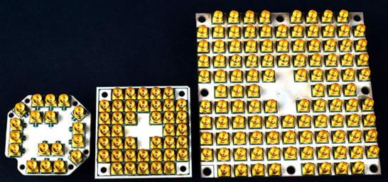 Семейство квантовых процессоров Intel