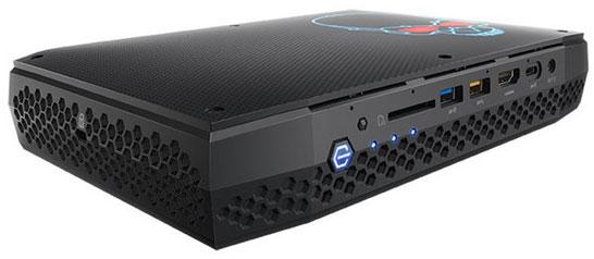 Intel NUC Hades Canyon VR