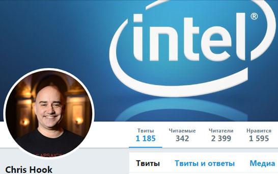 Из ATI в AMD, а теперь в Intel